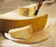 Сыр Formaggio a Pasta dura