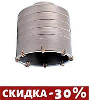 Сверло корончатое по бетону LT - 65 мм