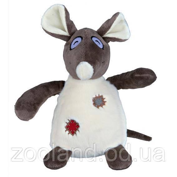 35961 Trixie Игрушка Крыса, 16 см - Zooland.od.ua в Одессе