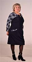 Платья женские больших размеров, фото 1