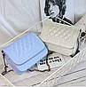 Элегантны Fashion клатч-сундучок на цепочке, фото 4