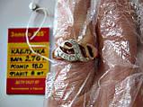 КОЛЬЦО из ЗОЛОТА 585 пробы 2.76 грамма 18 размер, фото 8