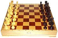 Шахматы деревяные