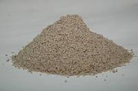 Гравийная обсыпка, кварцевый песок фракционный 1,25-4мм