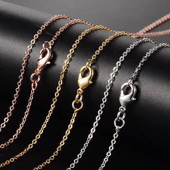 Ожерелья из Нержавеющей Стали