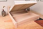 Кровать Мерлинда с подъемным механизмом, фото 4