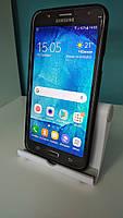 БУ Смартфон Samsung J700H Galaxy J7 Black (SM-J700H) 1,5/16GB, фото 4
