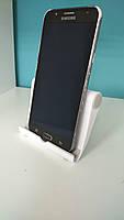 БУ Смартфон Samsung J700H Galaxy J7 Black (SM-J700H) 1,5/16GB, фото 9