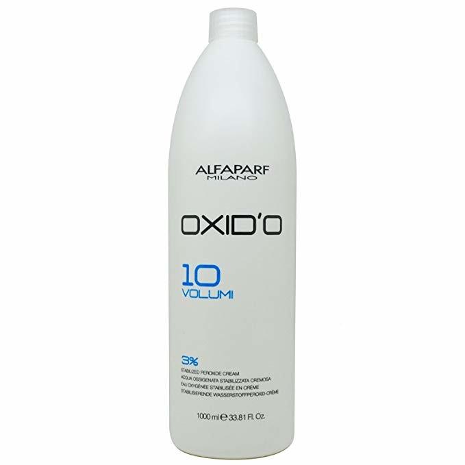 Окислитель Oxid'O Alfaparf 10 volumi 3% - 1 литр