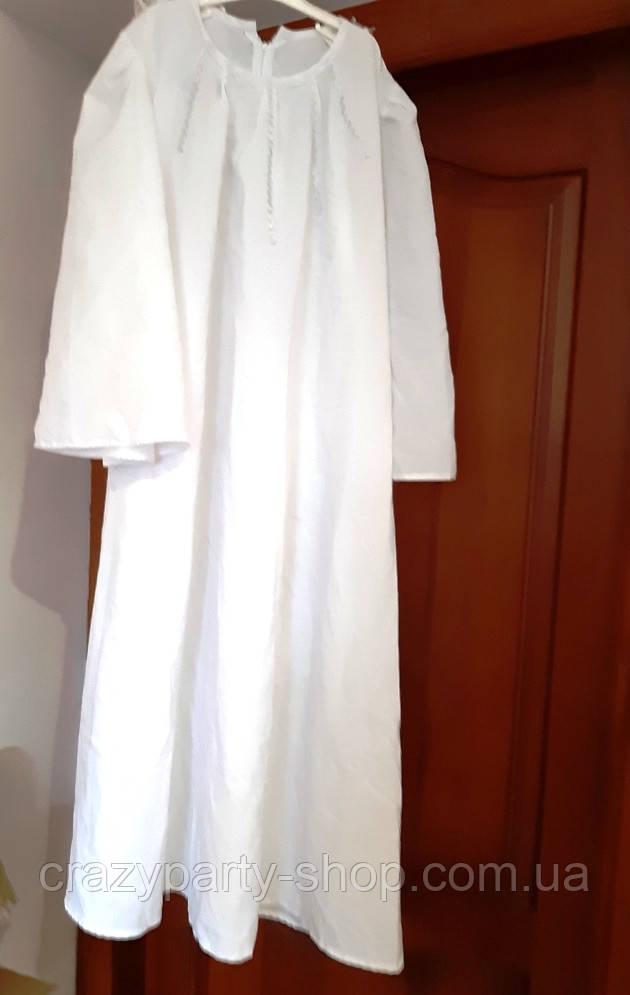 Карнавальный костюм ангела 134-140 см б/у