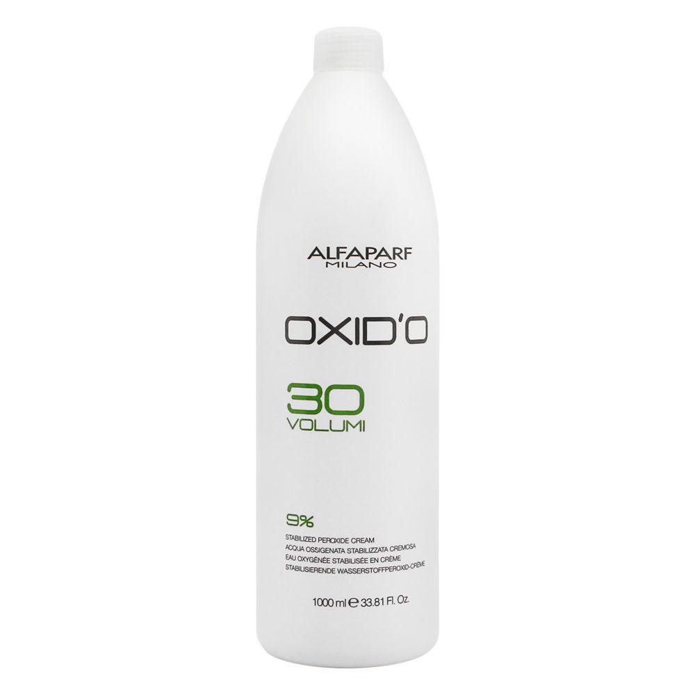 Окислитель Oxid'O Alfaparf 30 volumi 9% - 1 литр