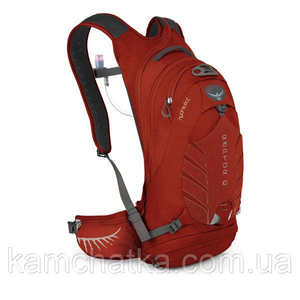377dc5bca1f3 Велосипедный рюкзак Osprey Raptor 10 - Kamchatka - туристическое  снаряжение! в Днепре