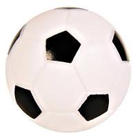 3435 Trixie Мяч футбольный винил, 6 см