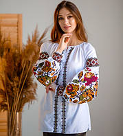 Жіночі вишиванки