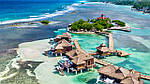 ЯМАЙКА, Монтего Бей - 2 роскошных отеля SANDALS ROYAL CARIBBEAN 5* и SANDALS MONTEGO BAY 5*, фото 5