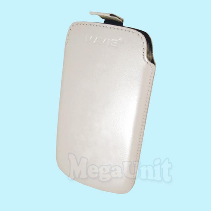 Кожаный чехол Mavis Premium для htc Sensation / Sensation XE (z710e/z715e)