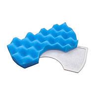 Набор фильтров для пылесосов SAMSUNG SC 4325 (DJ97-01040 B, DJ97-01040 С)