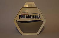 Крем-сыр сливочный Филадельфия, 1,650кг