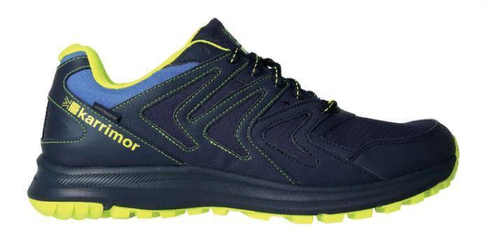 Кроссовки Karrimor Caracal Waterproof Trail Running Shoes Mens