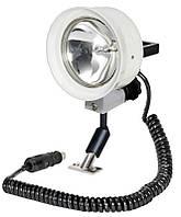 Прожектор дальнего света с настенным кронштейном Osculati
