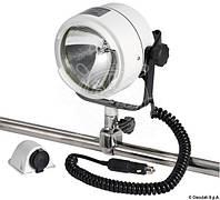 Прожектор дальнего света Night Eye LED с креплением на носовой релинг