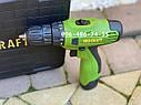 Шуруповерт аккумуляторный Procraft PA12Pro 12 вольт, фото 3