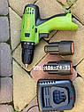 Шуруповерт аккумуляторный Procraft PA12Pro 12 вольт, фото 8