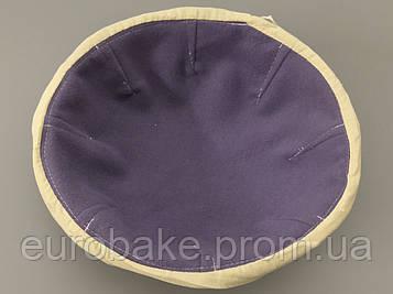 Чехол (платка) для расстойки хлеба на круглую форму