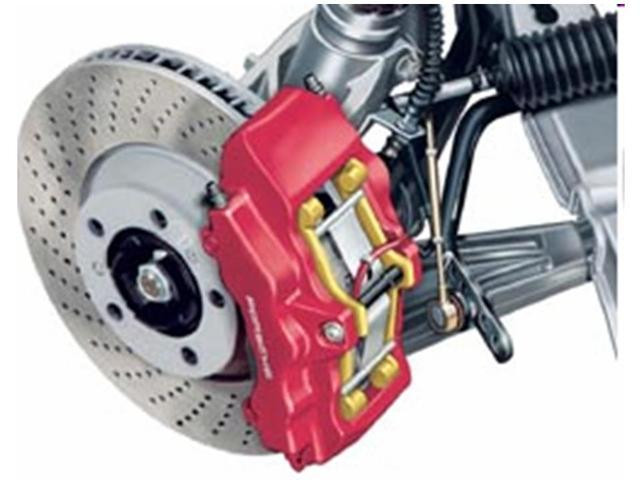 Ремонт и профилактика тормозной системы электромобилей Nissan Leaf, Tesla Model S / 3 / X, BMW i3