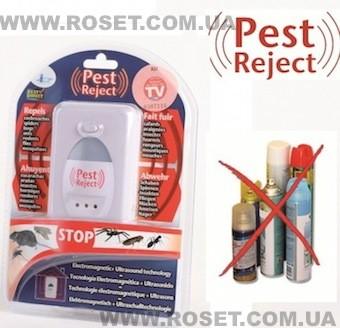 Отпугиватель вредителей Pest Reject