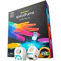 Sphero Інтерактивні музичні кільця 2шт кільце білі Specdrums 2 Rings App-Enabled Musical Rings