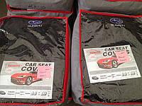 Авточехлы Favorite на Subaru Impreza 2007-2011 года седан,Субару Импреза, фото 1