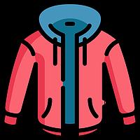 Ветровки и курточки