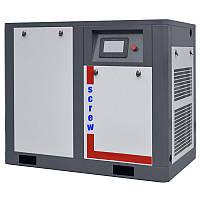Компрессор винтовой THEOR 30-10 - 3,2 м3/мин - 10 бар - 22 кВт — Н О В Ы Й, фото 1
