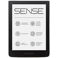 Электронная книга с подсветкой Pocketbook Sense Уценка