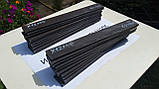 Заготовка для ножа сталь Х12МФ 210-220х40х3.8-4 мм термообработка (60 HRC), фото 4