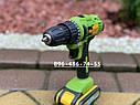 Шуруповерт аккумуляторный Procraft PA18C 18 вольт, фото 3