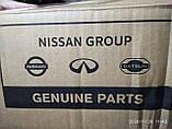 Nissan Топливный насос с фильтром в сборе 170401LB4E топливная станция Nissan Patrol Y62 170401LB1E, фото 3