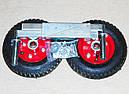 Транцевые колеса BVS КТ270 Economy, фото 2