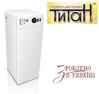 Електричний котел Титан 3 кВт 220 В. (підлоговий)