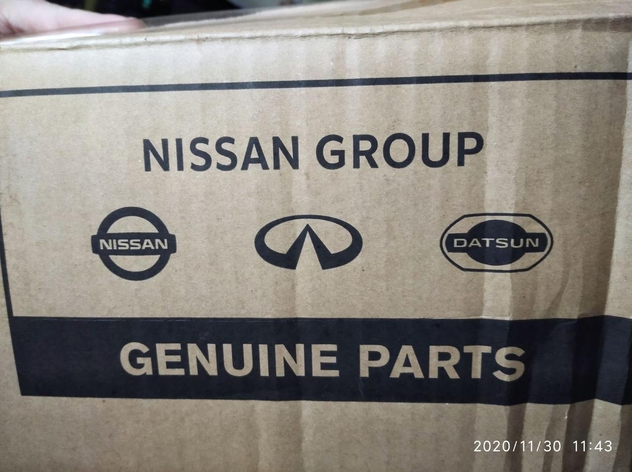 Nissan Топливный насос с фильтром в сборе 170401LB4E 170401LB1E топливная станция Nissan Patrol Y62