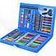 Детский художественный набор для рисования Art set 150 предметов (на выбор для мальчика/девочки, фото 3