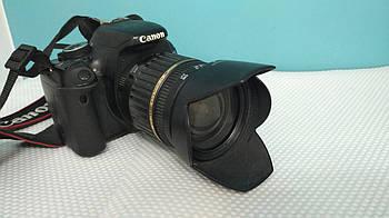 БУ фотоаппарат Canon EOS 600D
