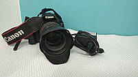БУ фотоаппарат Canon EOS 600D, фото 3