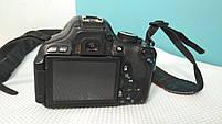 БУ фотоаппарат Canon EOS 600D, фото 4