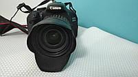 БУ фотоаппарат Canon EOS 600D, фото 7
