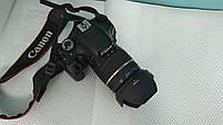БУ фотоаппарат Canon EOS 600D, фото 8