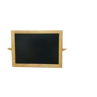Мольберт детский настольный односторонний 40х30 см МВМ-05