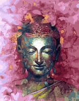 Картина по номерам - Будда Brushme 40*50 см. (GX25274)