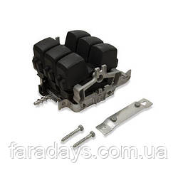 SZ160.3 мачтовый рубильник до 160А Ensto (замена SZ51)